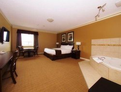 Pets-friendly hotels in Hinton