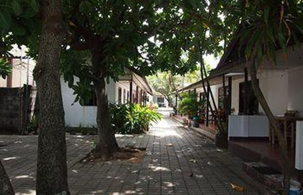 фото Maenam Village 699741005