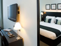 Business hotels in Liverpool