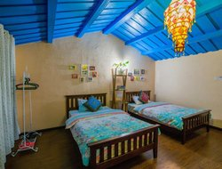 Pets-friendly hotels in Wulingyuan