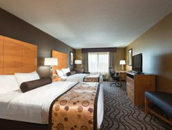 Coeur D Alene hotels for families with children