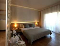 Sarigerme hotels with sea view