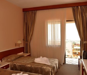 Akropol Hotel - Halal All Inclusive