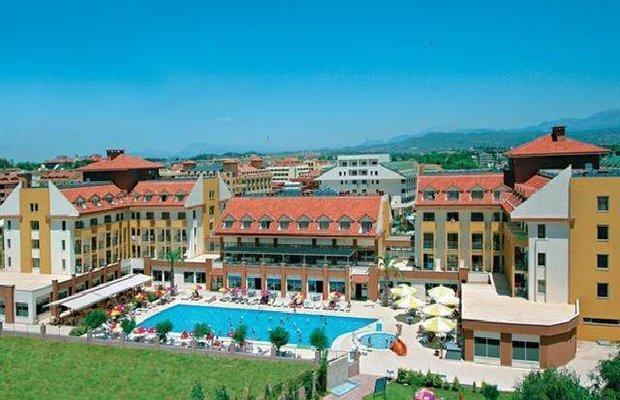 фото Seher Resort & Spa 700640898