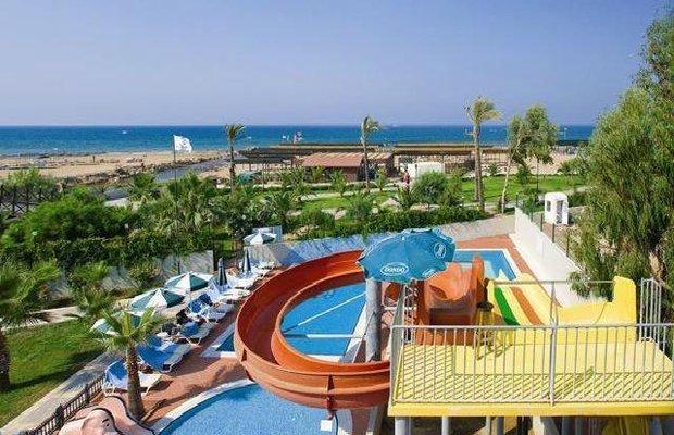 фото Seher Resort & Spa 700640901