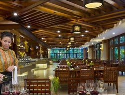 Top-4 hotels in the center of Xishuangbanna