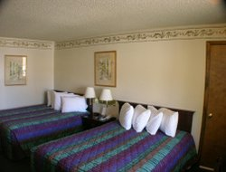 Top-3 hotels in the center of Pagosa Springs