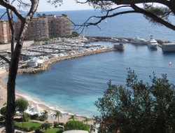 Monaco hotels for families with children