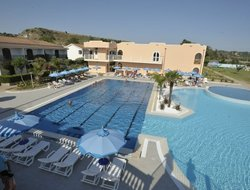 Pets-friendly hotels in Castella