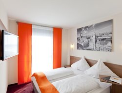 Pets-friendly hotels in Wuppertal