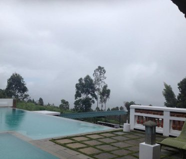 Mountain Club Resort Munnar