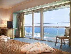 Eforie Nord hotels with sea view