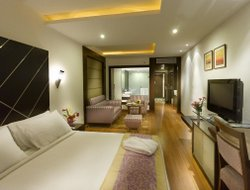 The most popular Bhubaneswar hotels