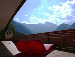 Ramsau hotels with restaurants