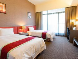 Taitung City hotels with swimming pool