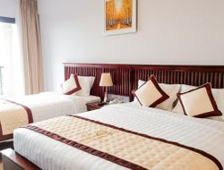 Phu Quoc Island hotels with sea view