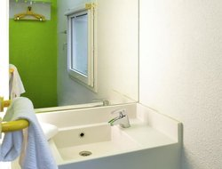 Pets-friendly hotels in Noisy-le-Grand
