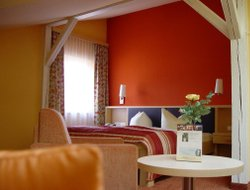 Bad Schandau hotels with restaurants