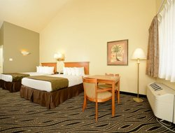 Top-3 romantic Corpus Christi hotels