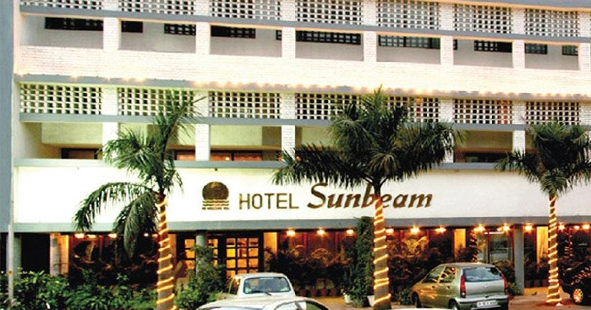 Hotel Sunbeam