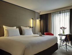 The most expensive Roissy hotels