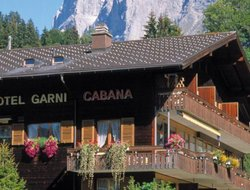 Top-10 romantic Grindelwald hotels
