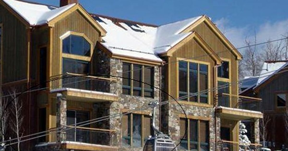 The Terraces by Telluride Rentals