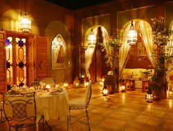 Top-10 romantic Marrakech hotels
