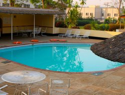 Malawi hotels with swimming pool