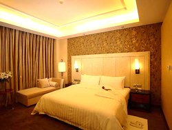 The most popular Hangzhou hotels