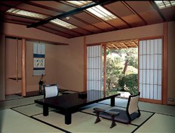 Top-10 hotels in the center of Atami