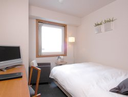 Business hotels in Kawasaki