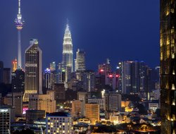 Business hotels in Malaysia