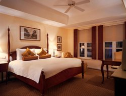Ho Chi Minh hotels with restaurants