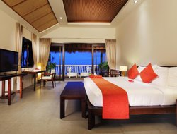 Phan Thiet hotels with swimming pool