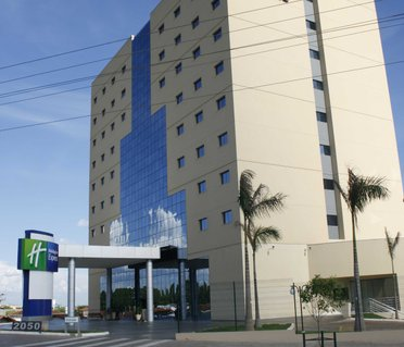 Holiday Inn Cuiaba