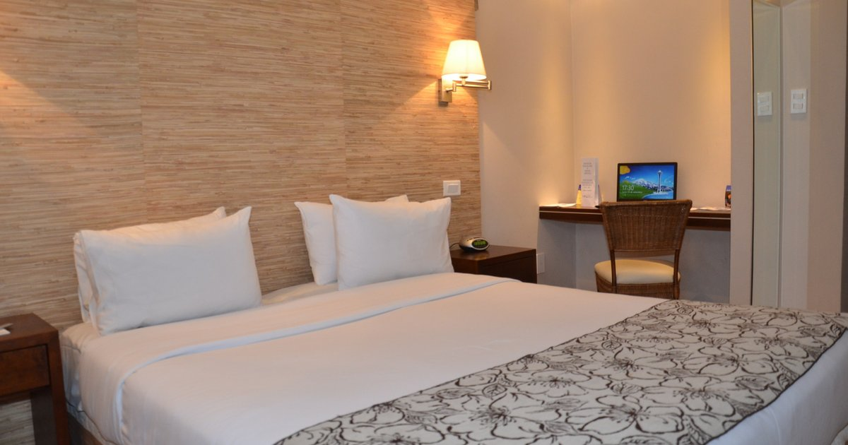 Best Western Pedro Figari Boutique Hotel