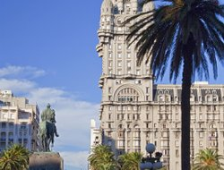 Business hotels in Uruguay