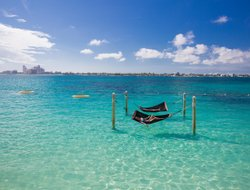 Top-6 romantic Nassau hotels