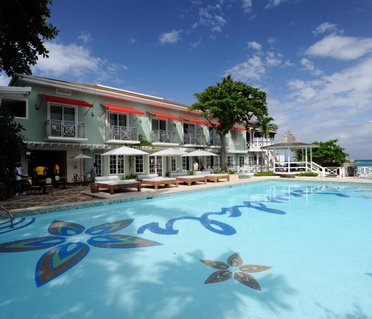 Sandals Montego Bay - Luxury All Inclusive