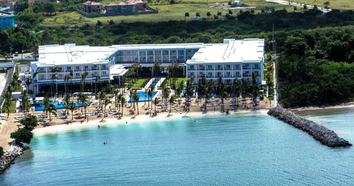 Riu Palace Jamaica All Inlcusive