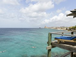 Top-3 romantic Willemstad hotels