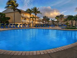 Saint Kitts and Nevis hotels with swimming pool
