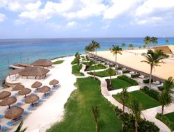San Miguel de Cozumel hotels with restaurants