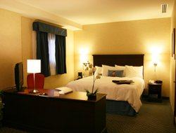 Business hotels in Mexico City
