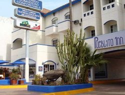 Rosarito hotels with restaurants