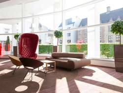 Bruges hotels for families with children