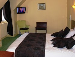 Pets-friendly hotels in Lisieux