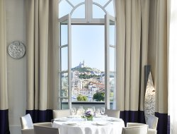 The most expensive Marseille hotels