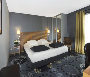 Best Western Plus Hotel De La Regate